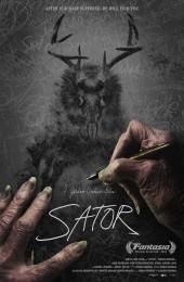 Sator (2019) poster