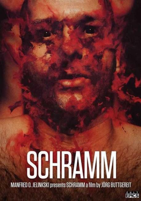 Schramm (1993) poster