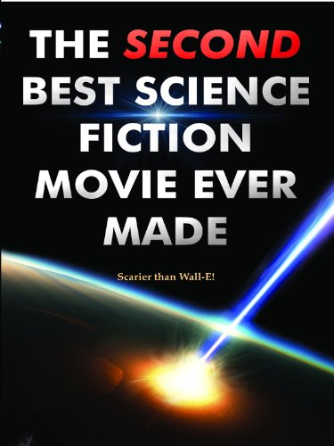 The Second Best Science Fiction Film Ever Made (2009) poster