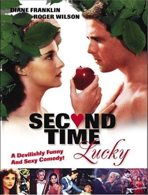 Second Time Lucky (1984) poster