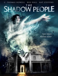 Shadow People (2016) poster