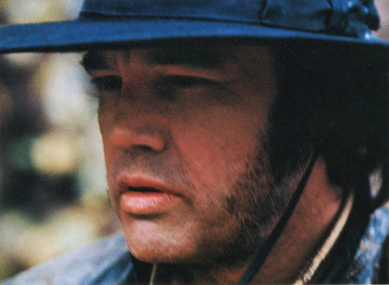 Joe Don Baker as Wishbone Cutter in Shadow of Chikara (1977)