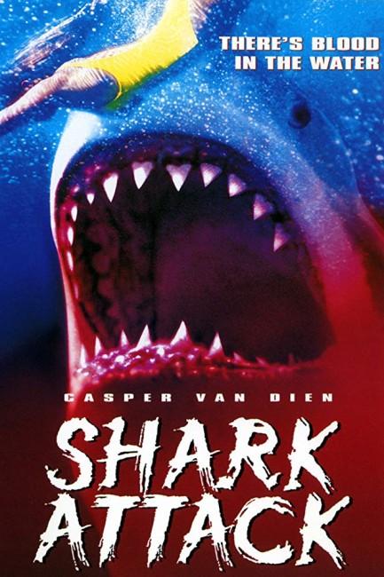 Shark Attack (1999) poster