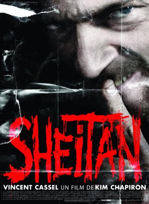 Sheitan (2006) poster