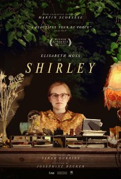 Shirley (2020) poster
