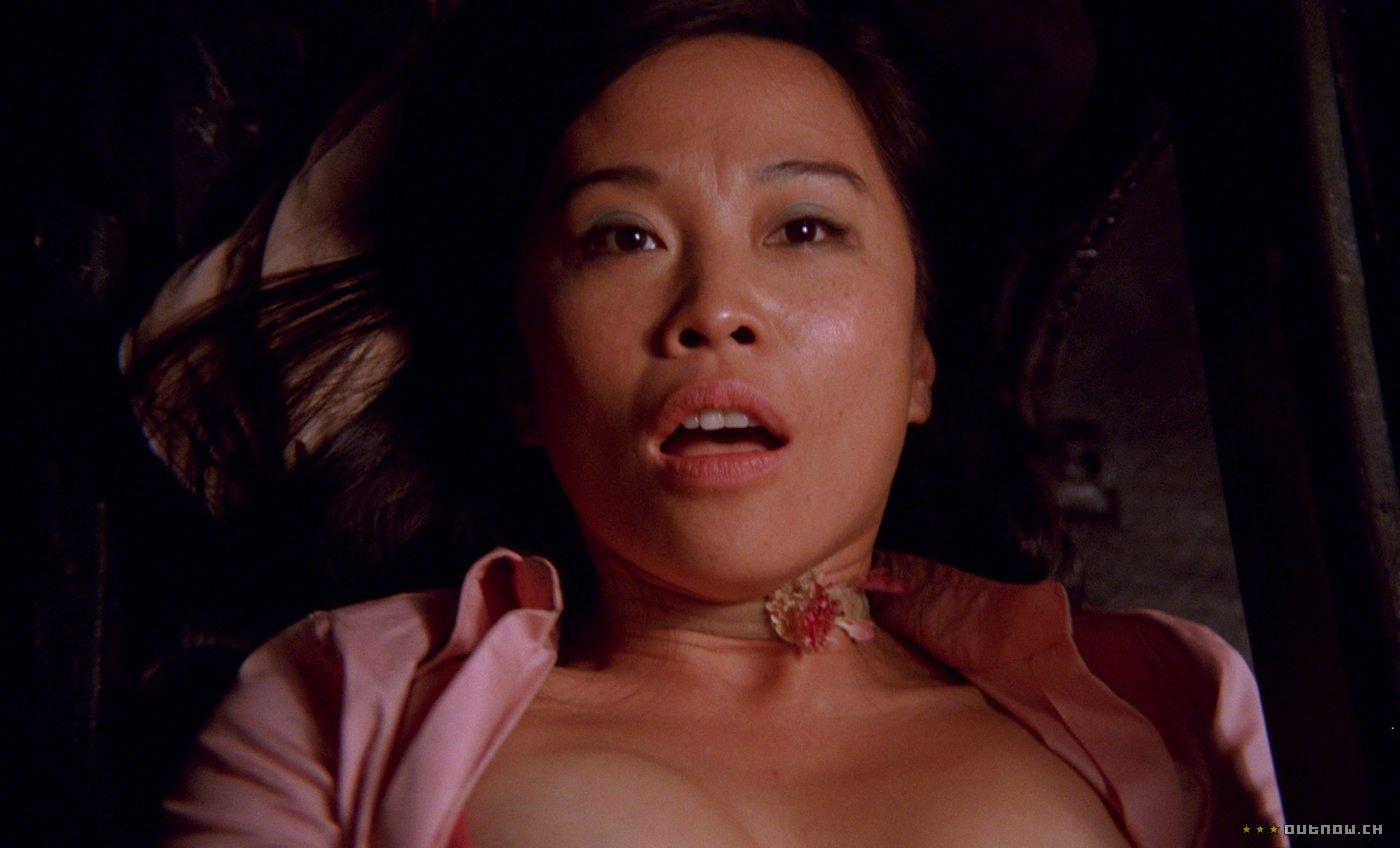 Sook-Yin Lee  in Shortbus (2006)