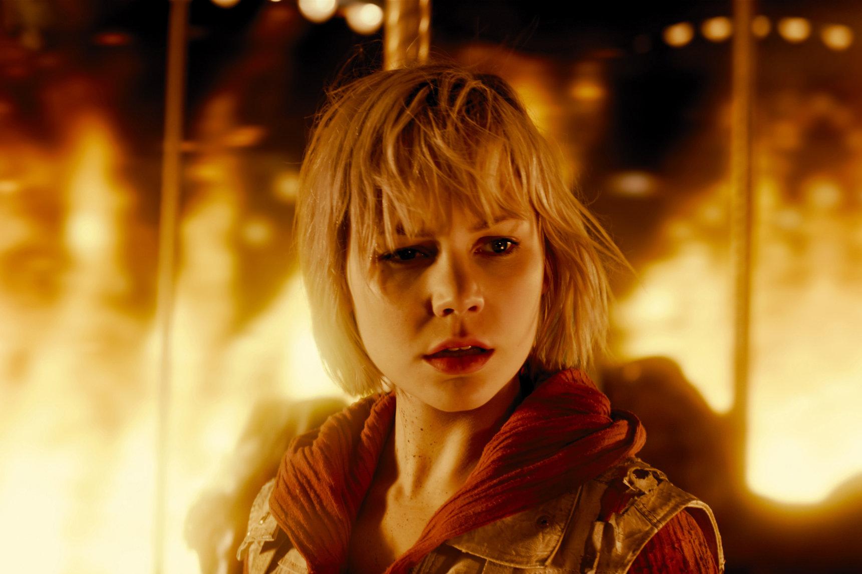 Adelaide Clemens in Silent Hill: Revelation (2012)