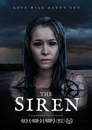 The Siren (2019) poster