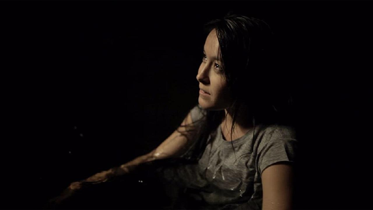 Margaret Drake as Nina the rusalka in The Siren (2019)