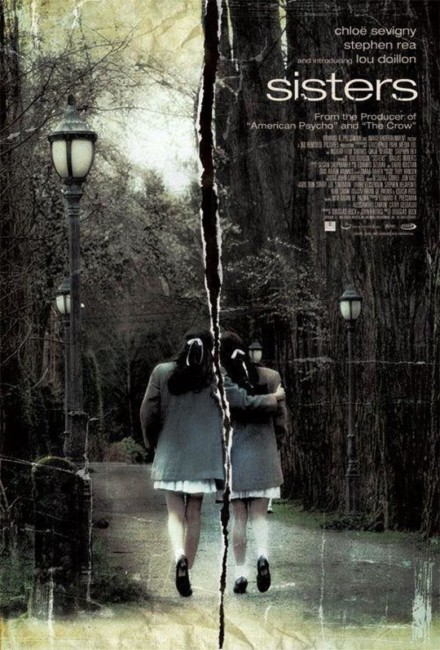 Sisters (2006) poster