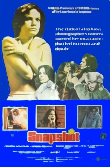 Snapshot (1979) poster