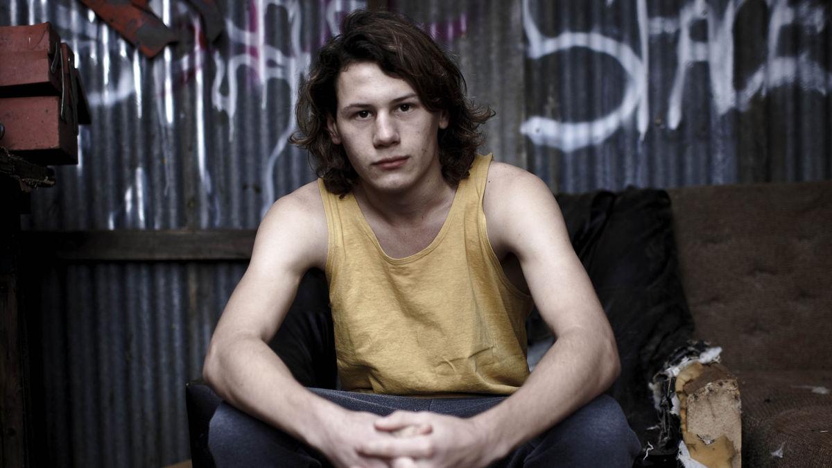 Lucas Pittaway as Jamie in Snowtown (2011)a