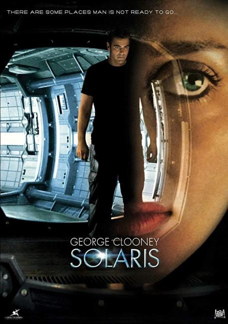 Solaris (2002) poster