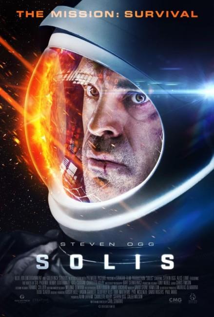 Solis (2018) poster
