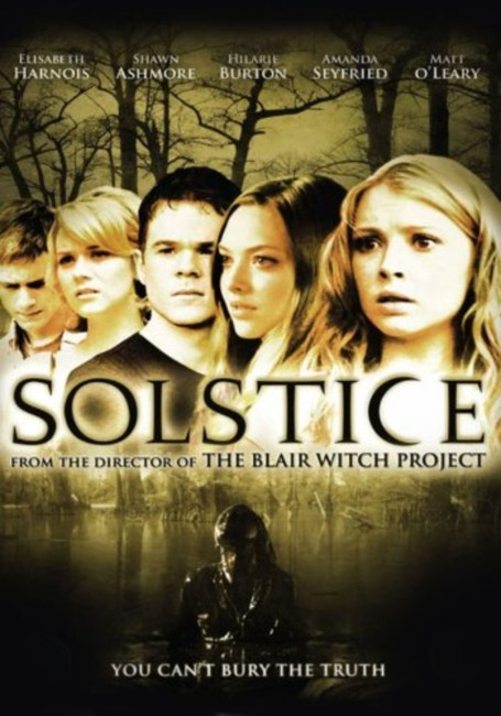 Solstice (2008) poster