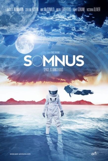 Somnus (2016) poster