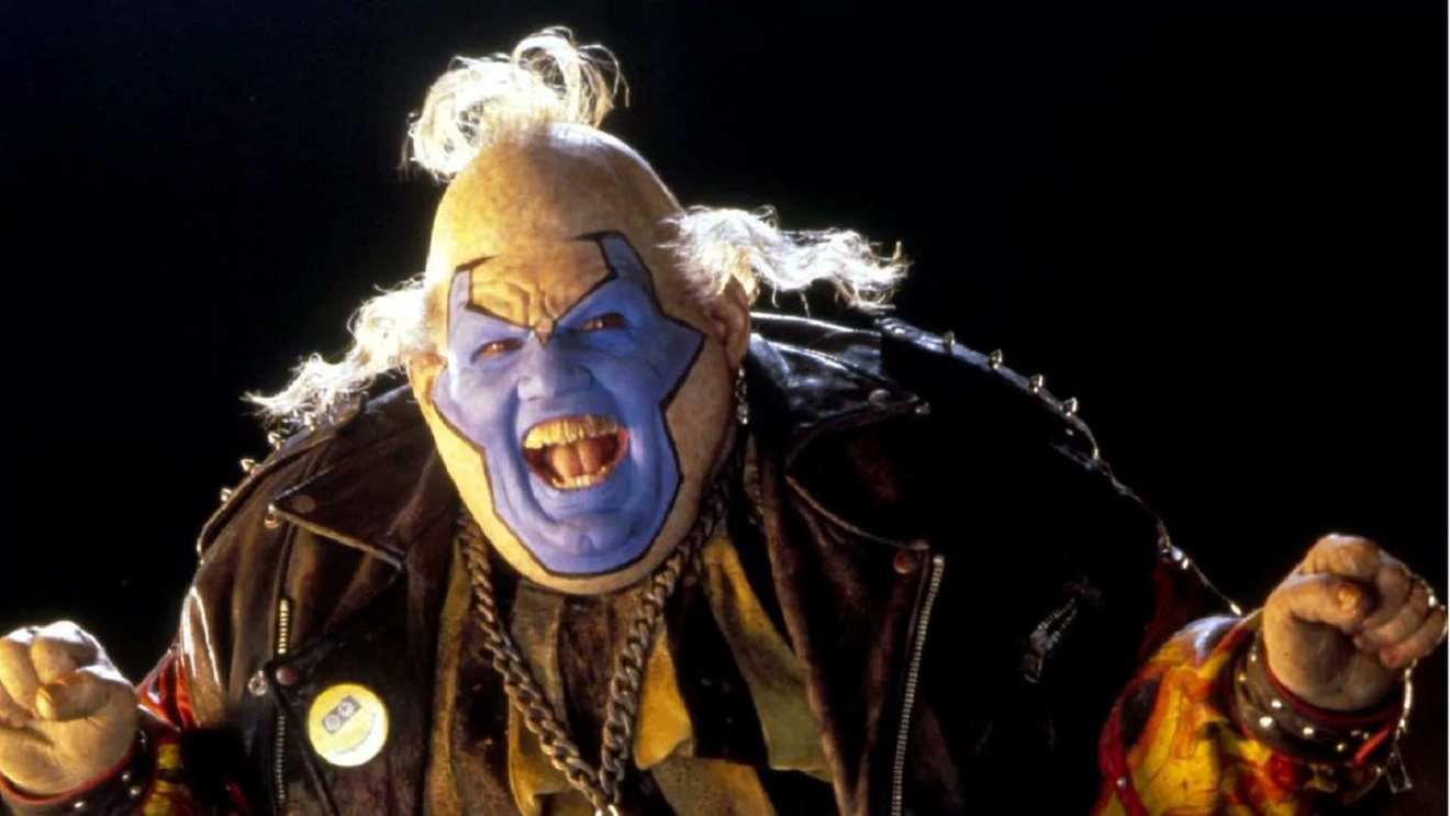John Leguizamo as Clown in Spawn (1997)
