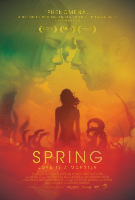 Spring (2014) poster