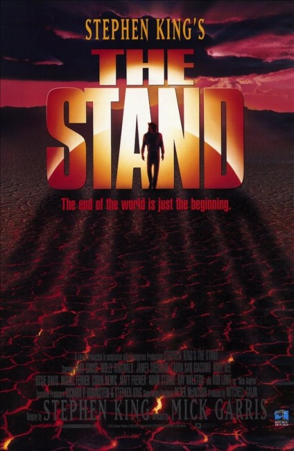 The Stand (1994) poster