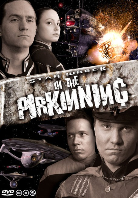 Star Wreck: In the Pirkinning (2005) poster