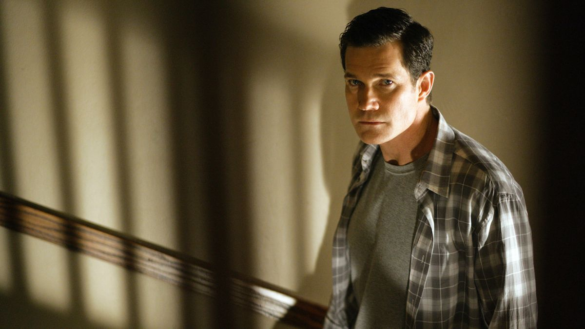 Dylan Walsh as The Stepfather (2009)