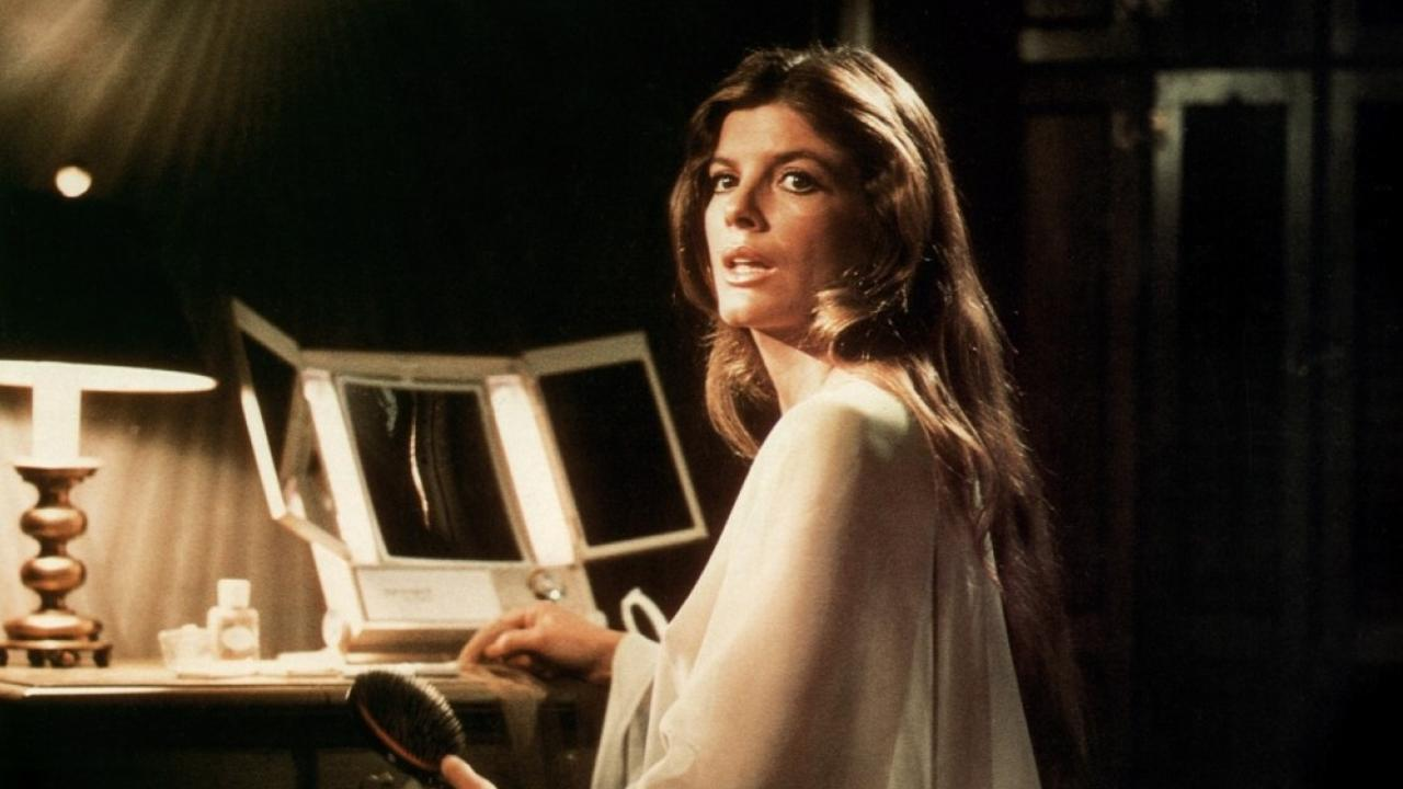 Katharine Ross as Joanna Eberhardt in The Stepford Wives (1975)