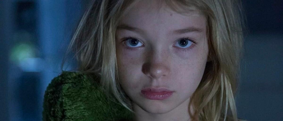 Shree Crooks as Stephanie (2017)