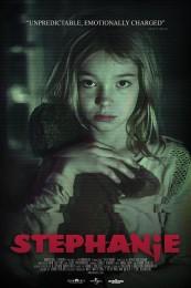 Stephanie (2017) poster