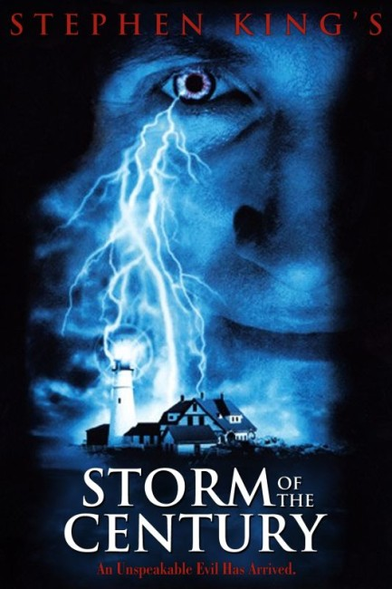 Storm of the Century (1999) poster
