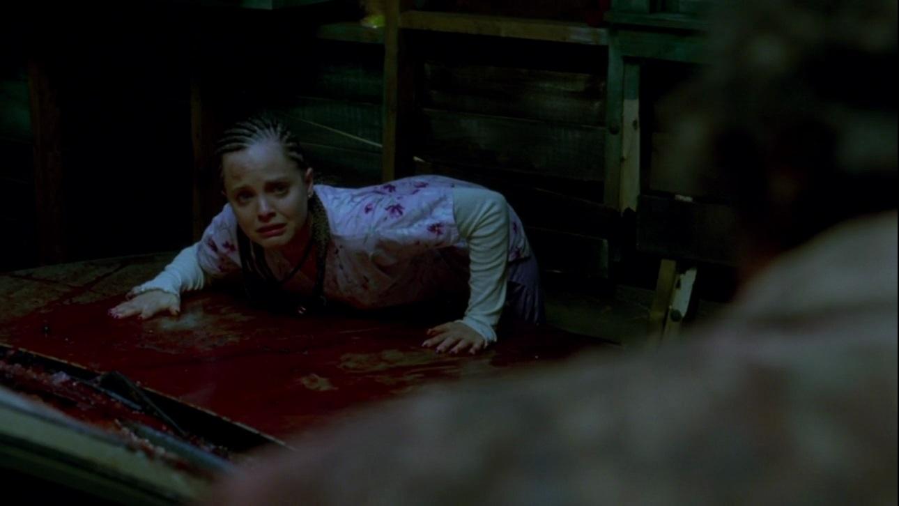 Mena Suvari in Stuck (2007)