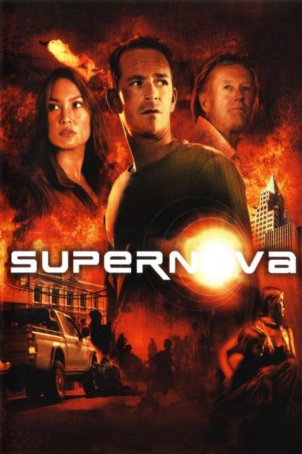 Supernova (2005) poster