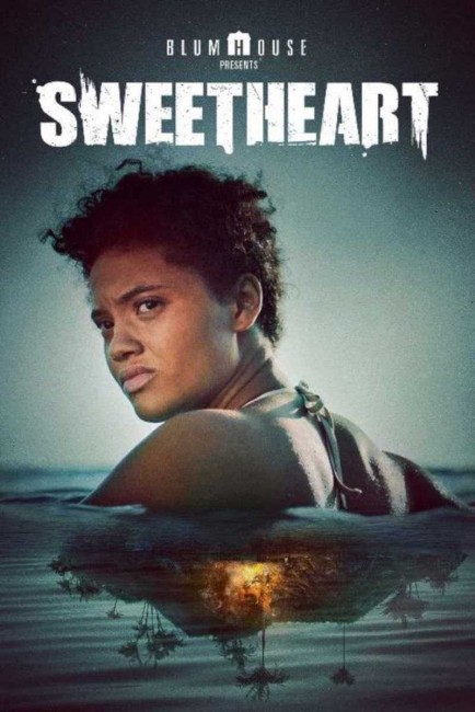 Sweetheart (2019) poster