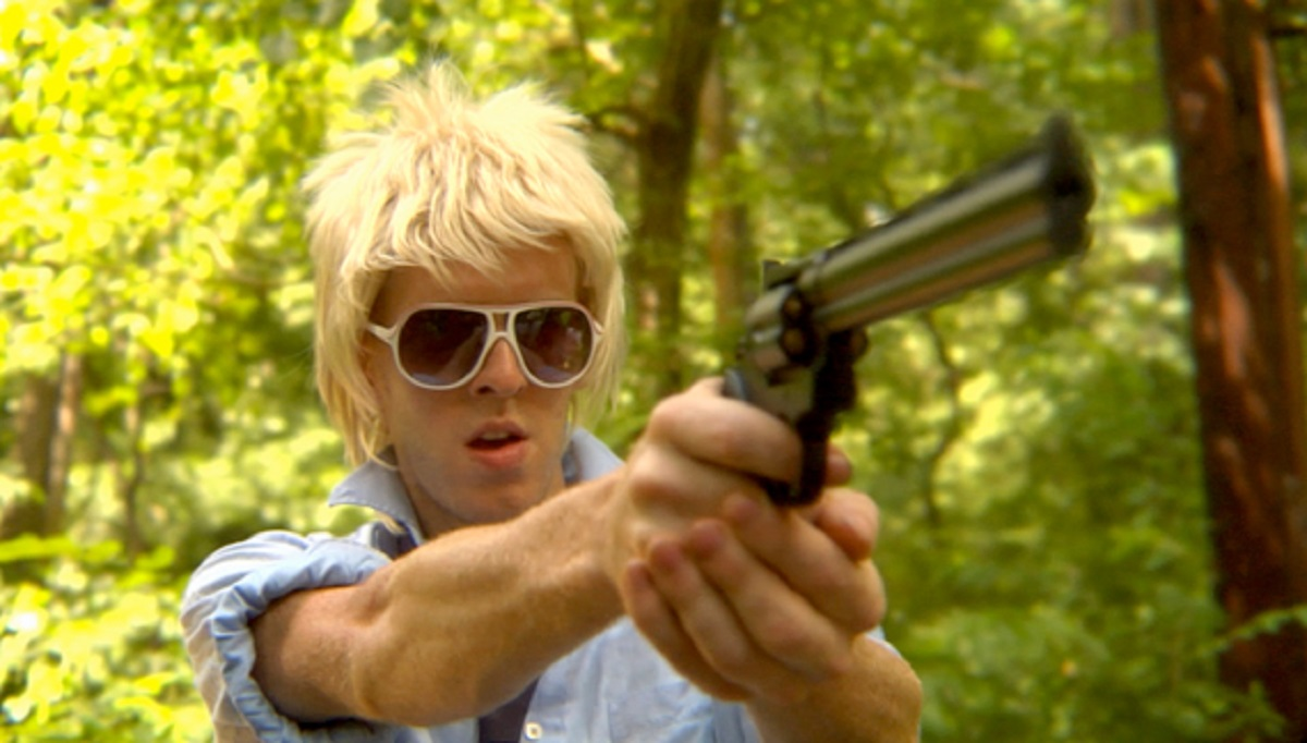 Drew Bolduc in The Taint (2010)