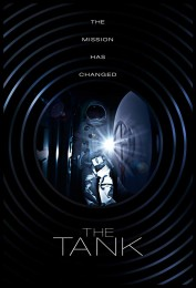 The Tank (2017) poster