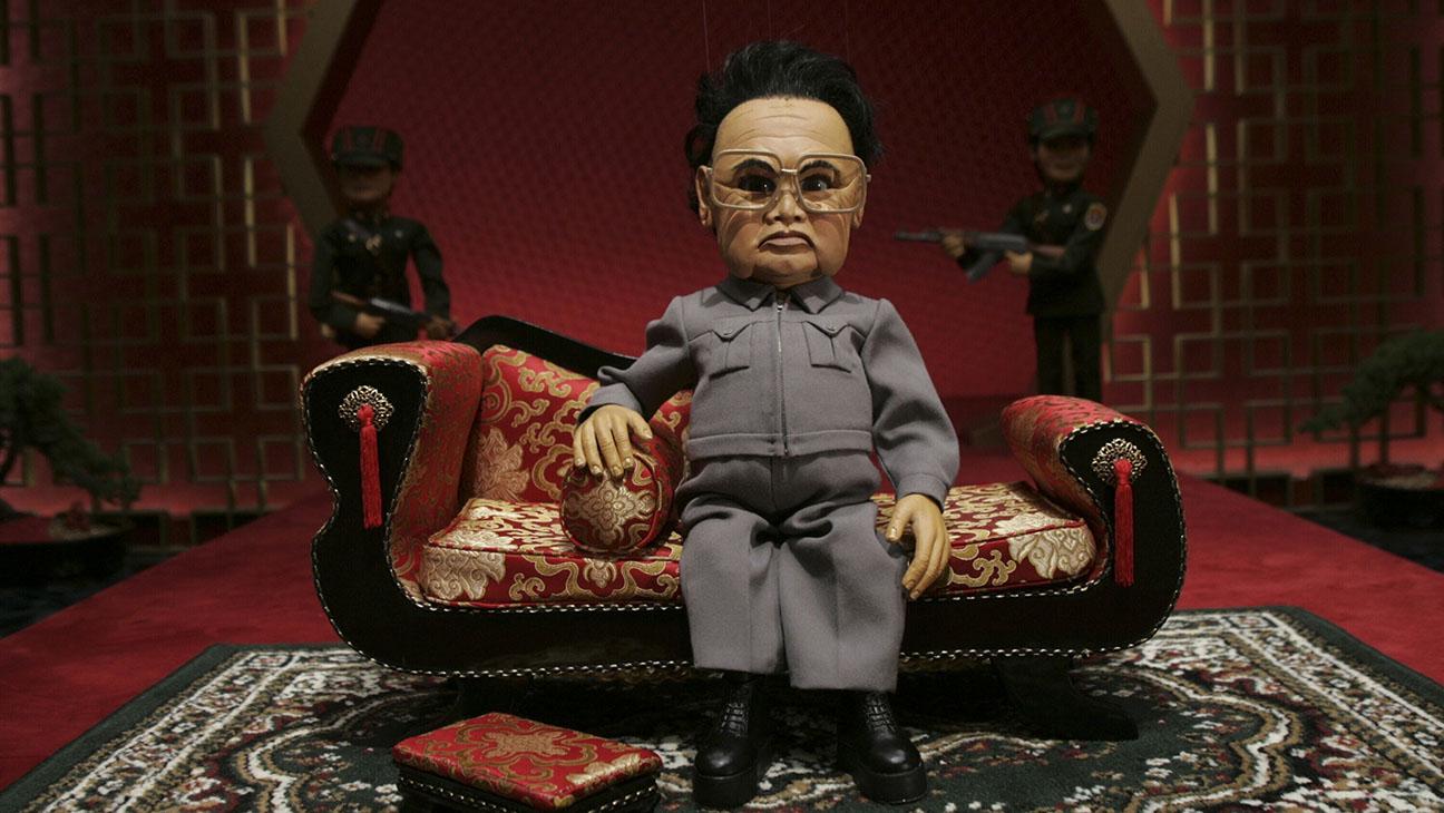Kim Il Jong in Team America: World Police (2004)