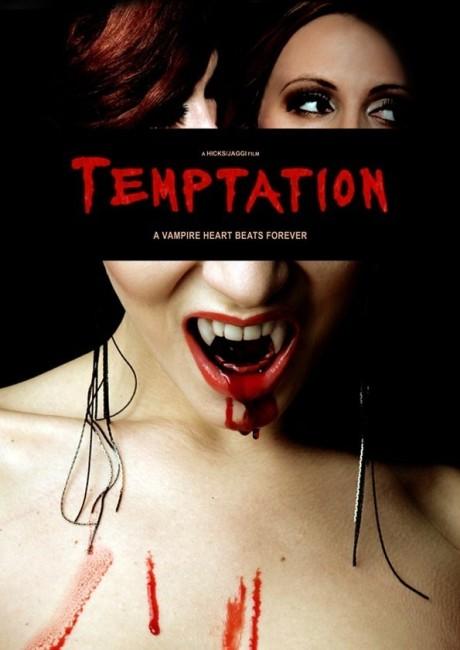 Temptation (2009) poster