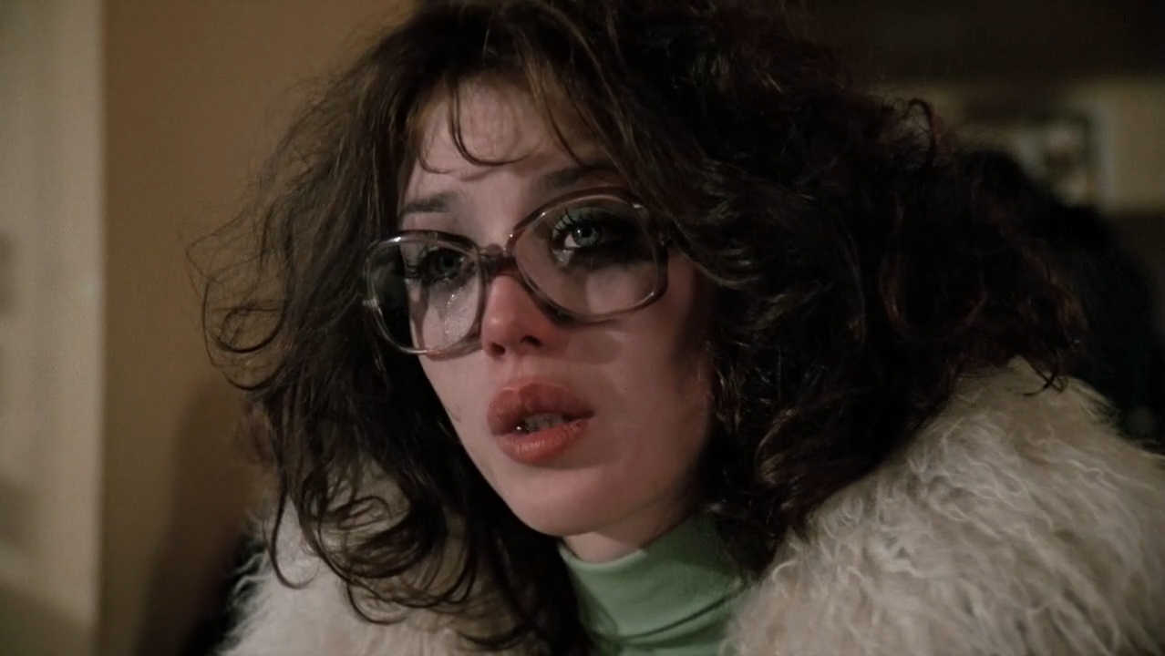 Isabelle Adjani as Stella in The Tenant (1976)