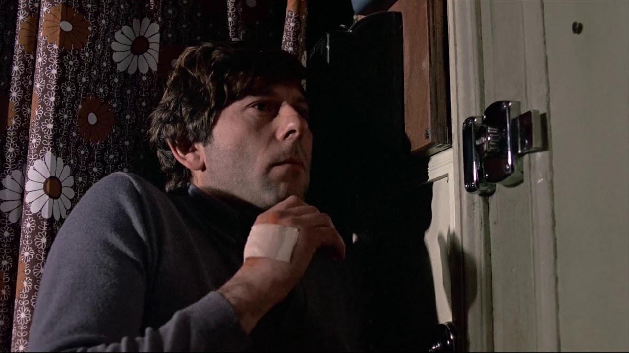 Roman Polanski as Trelkovsky in The Tenant (1976)