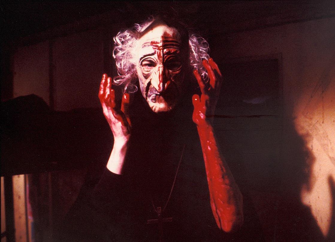 The killer in Terror Train (1980)