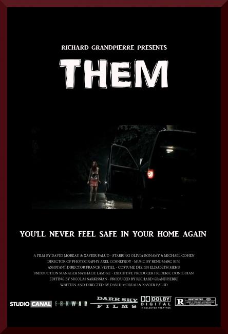 Them (2006) poster