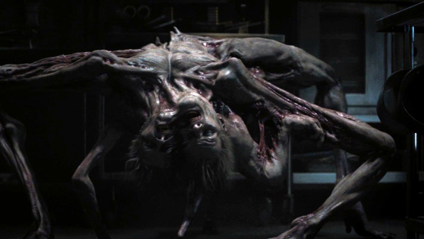 The Thing in The Thing (2011)