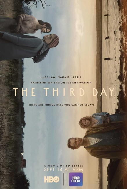 The Third Day (2020) poster