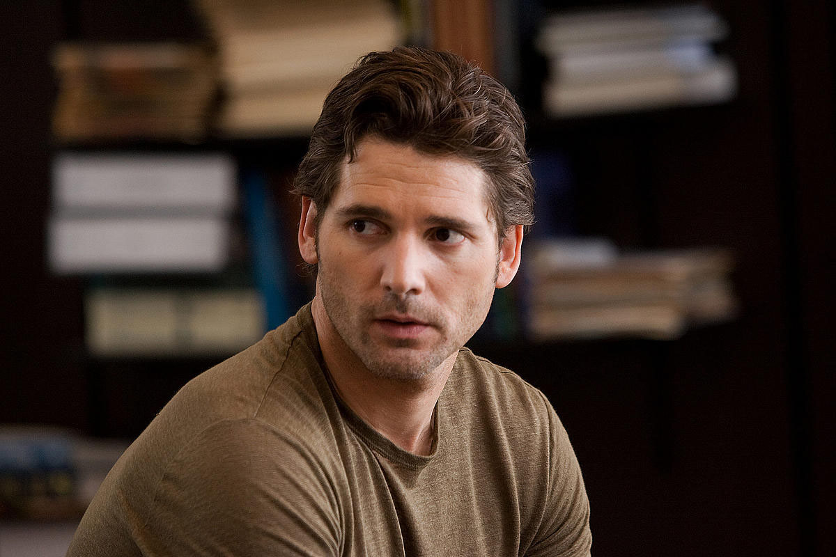 Eric Bana as Henry DeTamble in The Time Traveler's Wife (2009)