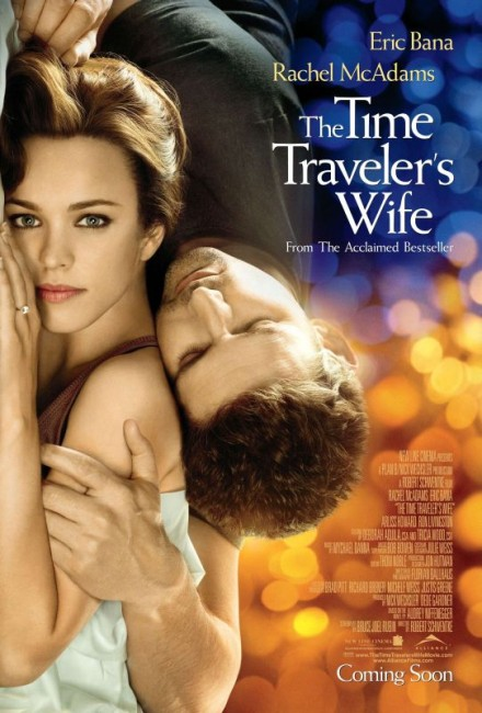 The Time Traveler's Wife (2009) poster