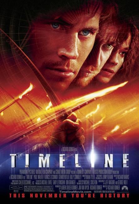 Timeline (2003) poster