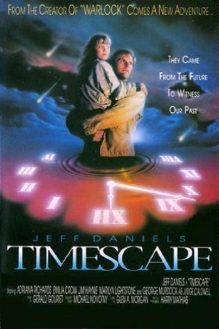 Timescape (1992) poster