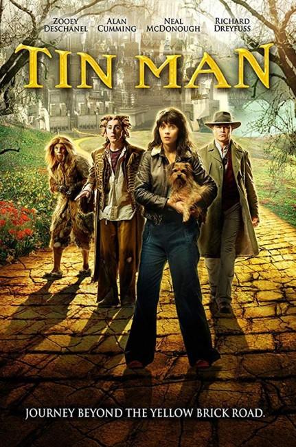 Tin Man (2007) poster