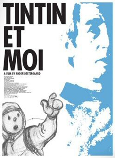 Tintin and Me (2003) poster