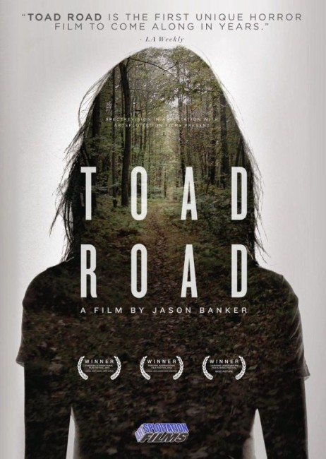 Toad Road (2012) poster