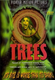 Trees (2000) poster